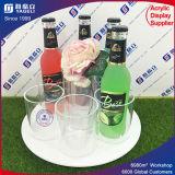 Modern Clear Luxury Acrylic Wine Holder