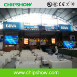 Chipshow Event Shows Full Color P10 Indoor LED Wall