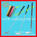 Yellow/ Red/ Blue/ Green Decorative Fishing Rod Heat Shrink Tube