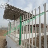 High Security and Best Price Palisade Fence in South Africa Market