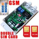 GSM Controller for Automatic Door, Sliding Gate, Swing Gate and Garage Door Opener