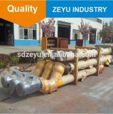 219 China Screw Conveyor Parts Price