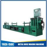 Hydraulic Flexible Corrugated Industrial Hose Making Machine