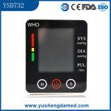 Wrist Blood Pressure Monitor Digital Electronic Blood Pressure Monitorysd732