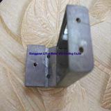 Zinc /Aluminum Die Casting Gift Metal Box