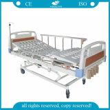 AG-BMS001 5-Function Hospital Manual Adjusted Bed
