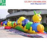 Cheap Inflatable Tunnel Obstacle for Kids (BJ-O29)
