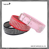 Bling Rhinestone Dog Collar Swarovski Pet Collar Diamond Promotion Pet Products (SPC7112)