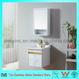 Modern Bath Vanity Waterproof Aluminum Bathroom Cabinet