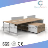 Modern Furniture Computer Table Office Workstation with Partition