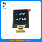 1.5inch 128*128 White Display Color Mono OLED