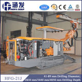 Hfg-21j Hydraulic Rock Drill for Sale