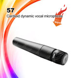 57 Handheld Wired Vocal Microphone