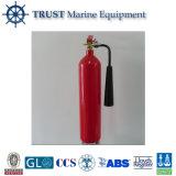 6kg Dry Powder Empty Fire Extinguisher Cylinder/Body Price