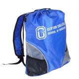 Custom Crossroads Backpack 210d Polyester Bag