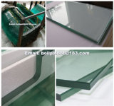 Processing Glass Products for The Furniture and Construction Industry