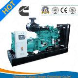 80kw/100kVA Cummins Diesel Generator for Emergency Use