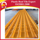 2.5-3.0mm Sound Proof Synthetic Roof Shingles