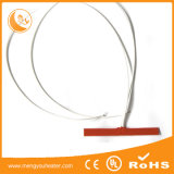 High Flexible Anti-Condensation Slicone Rubber Flexible Hot Plate