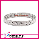 Hottime Free Sample Energy Stainless Steel Jewelry (CP-JS-BL-110)