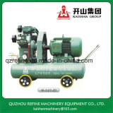 Kaishan 7bar Anti-Explosive Direct Drive Air Compressor W-3.2/7-Zd