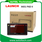 Launch X431 Pad II 2017 100% Original Launch X431 Pad 2 WiFi Update by Offical Website X431 Pad 2 Diagnostic Tool