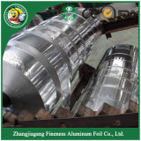 Industrial Aluminium Foil Insulation Roll Large Rolls of Aluminum Foil