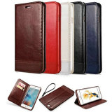 Leather Cases Wallet Flip Cover Case