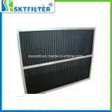 High Quality 10mm Nylon Mesh Air Filter with Aluminum Frame