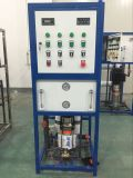 750L/H Water Treatment Reverse Osmosis Plant