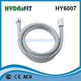 Hy6007 Pvcshower Hose (PVC shower hose special golden)
