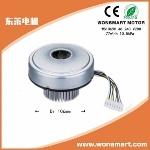 Air Pump DC Brushless Motor for Fan Blower Fan