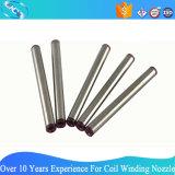 Tungsten Carbide Nozzle for Coil Winding Machine