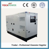 125kVA/100kw Cummins Silent Diesel Electric Generator Set