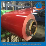 China Cheap PPGI/PPGL Steel Coils for Building Material