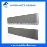 Tungsten Carbide Plate with Good Price and High Performance