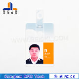 Customize ID RFID Smart Membership Card with 4G Chip