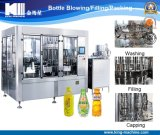 Hot Liquid Filling Machine / Production Line for Tea
