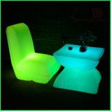 Modern Bar Furniture Home Bar Decor Glowing Sofa Set