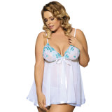Transparent Fast Shipping Women Nighty