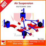 Nanchang Quality Supplier Rear Air Suspension System for 10-12m Bus