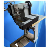 Double Needle Shoes Upper Pattern Direct Forming Sewing Machine (ZH-05)