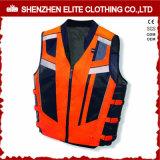 High Visibility Reflective Traffic Safety Work Vest (ELTHVVI-28)