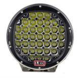 185W 4D LED Work Lights 12V 24V CREE Offroad Forklift Car Spotlight Excavator ATV Lamp Tractor Truck Light Boat UTV Spot Beam