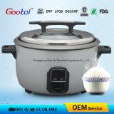 Restaurant Equipment Kitchen Drum Rice Cooker 50kg