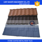 Stone Coated Metal Roof Tiles, Roofing Sheet, Lightweight Roofing Tiles