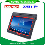 New Released Original Launch X431 V+ WiFi/Bluetooth Global Version Full System Scanner Based on Android System Launch X-431 V+ Diagnostic Scanner