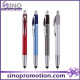 2015 Metal Touch Pen with Ball Pen (MS8013)