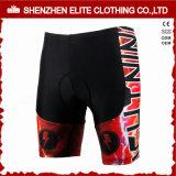 Newest Design Customised High Quality Cycling Pants Wholesale (ELTCSI-3)