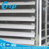 HVAC System Aluminium Sun Louver